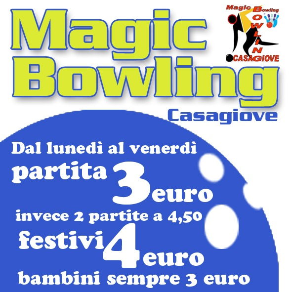 Magic Bowling Side 1