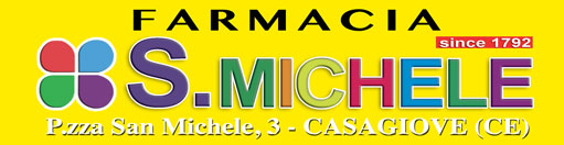 Farmacia San Michele Casagiove