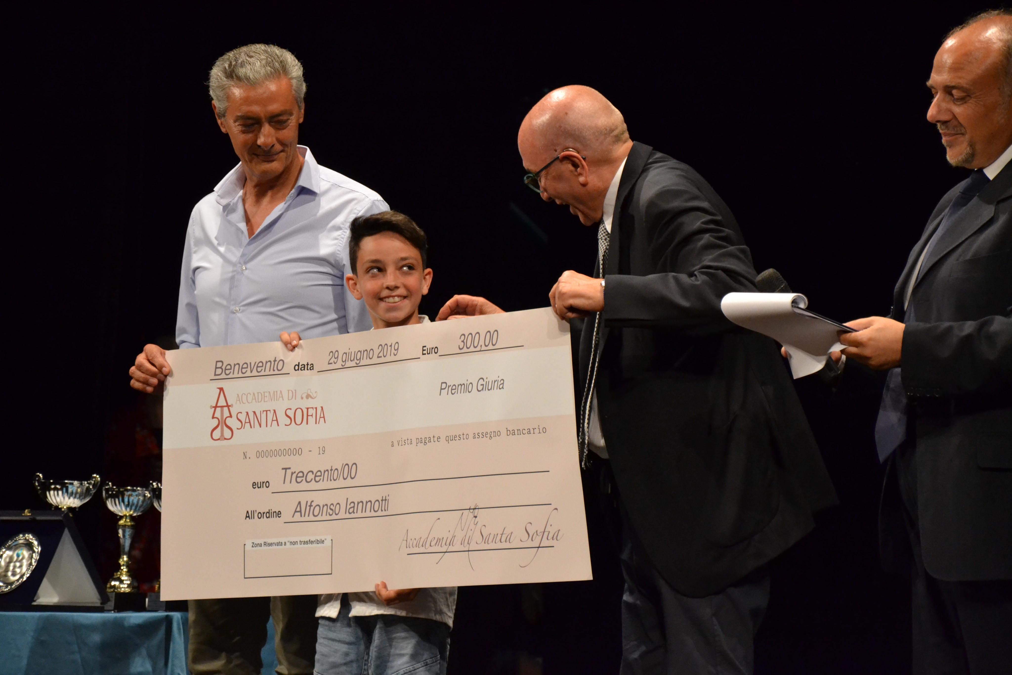Accademia di Santa Sofia: ecco i vincitori del concorso ...